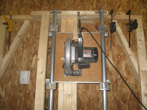 woodworking panel saws shop made vertical panel saw by wdh lumberjocks