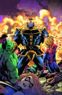 Thanos And The Infinity Gauntlet Ss4 Gogeta Vs Thanos Battles Comic Vine