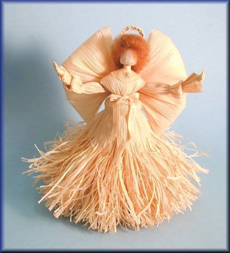 corn husk crafts for 1000 ideas about corn husk dolls on corn husk