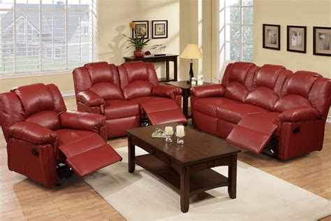 burgundy sofa and loveseat burgundy leather recliner motion sofa and loveseat set