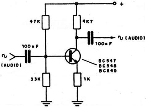 transistor bc557 caracteristicas 28 images bc547 npn transistor bc556 datasheet equivalente