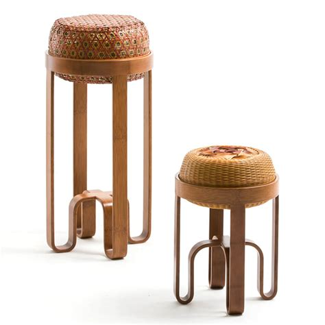 bamboo furniture designboom bamboo furniture by taiwanese studio scope design