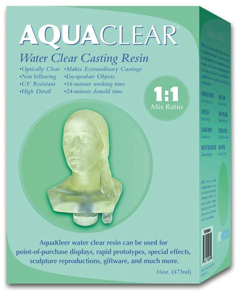 artistic guide to molds with urethane books save on discount molds aquaclear clear resin