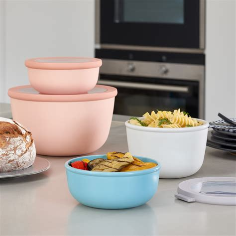 mepal multi bowl cirqula set small 3pcs mepal shop