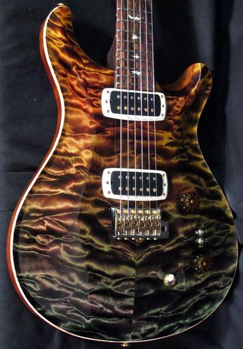 tutorial guitar zombie private stock zombie 2 mccarty signature guitars
