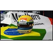 2560x1440 Formula One Havoc Ayrton Senna Helmets Tribute Wallpaper HD