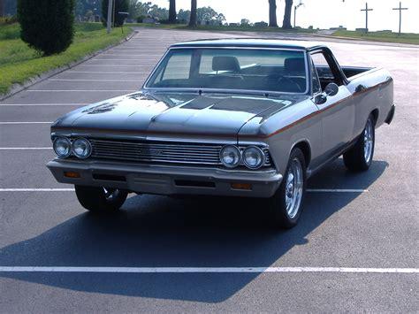 1966 el camino 1966 el camino assembly