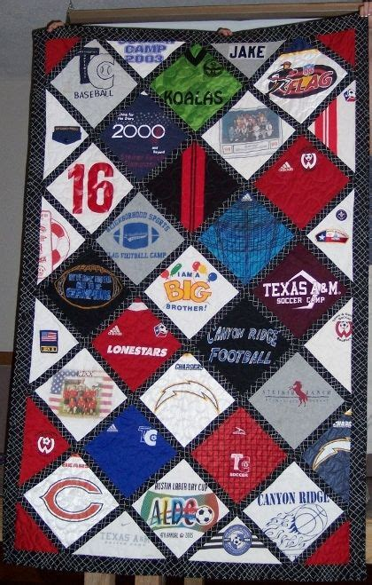 quilting affection designs t shirt quilt 1 layout day 17 best images about t shirt quilt ideas on pinterest