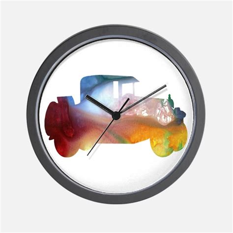 colorful clocks colourful clocks colourful wall clocks large modern
