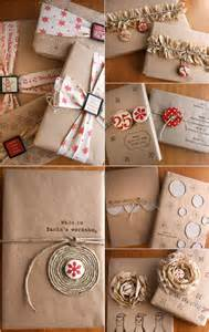 christmas inspiration 8 techniques for gift wrapping with