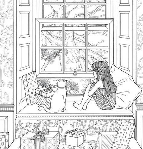 coloring book vk раскраски дариа сонг vk coloring