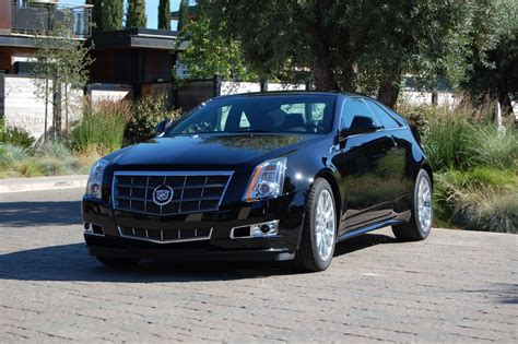 cadillac cts coupe reviews review 2011 cadillac cts coupe the about cars
