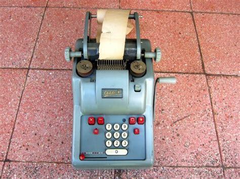 Mesin Dj dj s mesin kantor manual