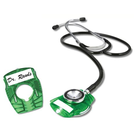 Stethoscope Light by Msltgrn Stethoscope Id Light Transparent Green At