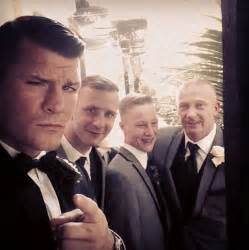 Octogon House a wedding mc like no other ufc star michael bisping and
