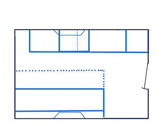 tentative layout meaning twobluecrows