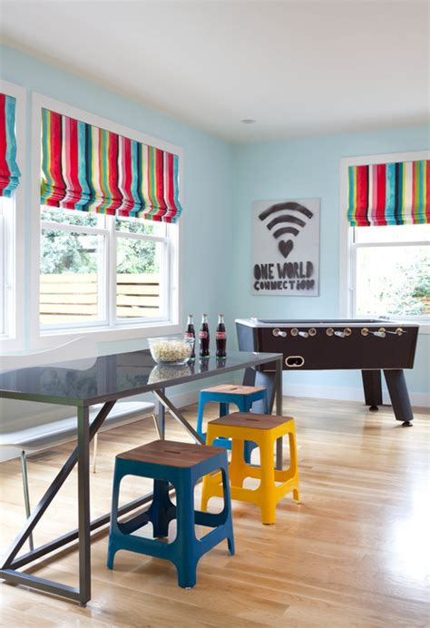 family game room ideas marceladick com 15 fun features for family rooms