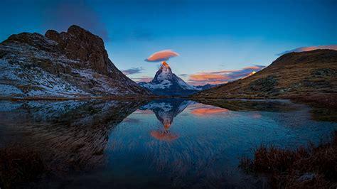 wallpaper switzerland beautiful nature landscape