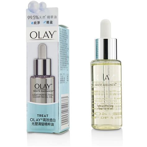 Olay White Light olay white radiance light perfecting clear fresh