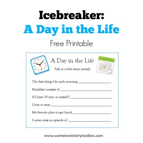 free printable ice breaker games for adults summer table talk cards icebreaker questions