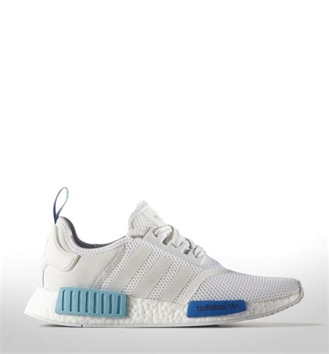 Adidas Nmd City Shock Putih adidas originals nmd white style follow
