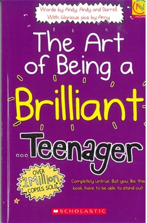 art of being a the art of being a brilliant teenager india
