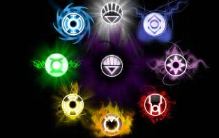Light Blue Sapphire Ring Green Lantern Corps Wallpaper And Background 1900x1200
