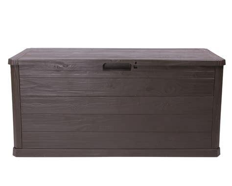 sitztruhe garten ondis24 kissenbox sitztruhe madera g 252 nstig kaufen