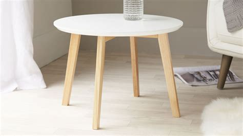 white top side table white and oak side table side table uk delivery