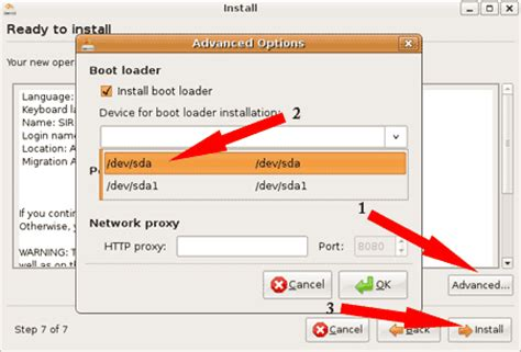 ubuntu hardy and dansguardian page 4 configuring dhcp linux how to install xbmc for linux on ubuntu 8 04