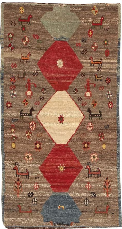 What Is A Gabbeh Rug by Gabbeh Rug 44573 Nazmiyal Collection