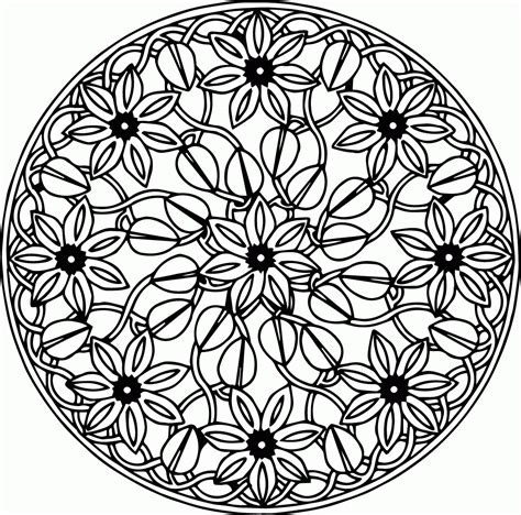 advanced coloring pages free az coloring pages