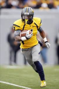 Tavon West Virginia Tavon Deserves To Be In The Heisman Hunt Hail Wv