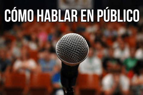 c 243 mo hablar en p 250 blico como hablar en publico c 243 mo hablar en p 250 blico be fullness
