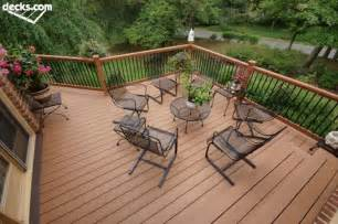 deck railings decks deck railing designs