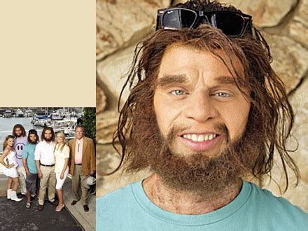 Geico Cavemen Focus Of Abc Tv Pilot by Geico Cavemen Are They Black Are They White Or Just