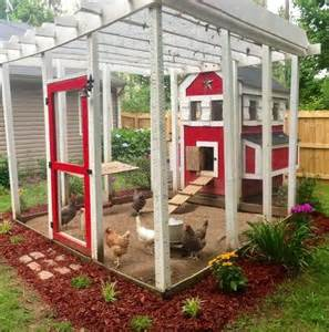 Make A Raised Garden Bed Out Of Pallets - 10 ideas about chicken coops on pinterest chicken houses raising chickens and mini farm
