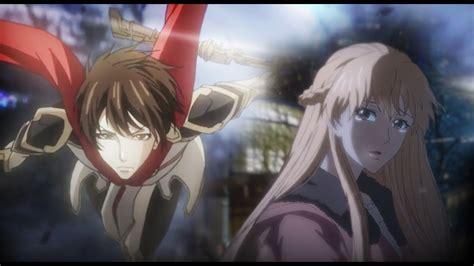 anime quan zhi gao shou quan zhi gao shou 全职高手 episode 1 review