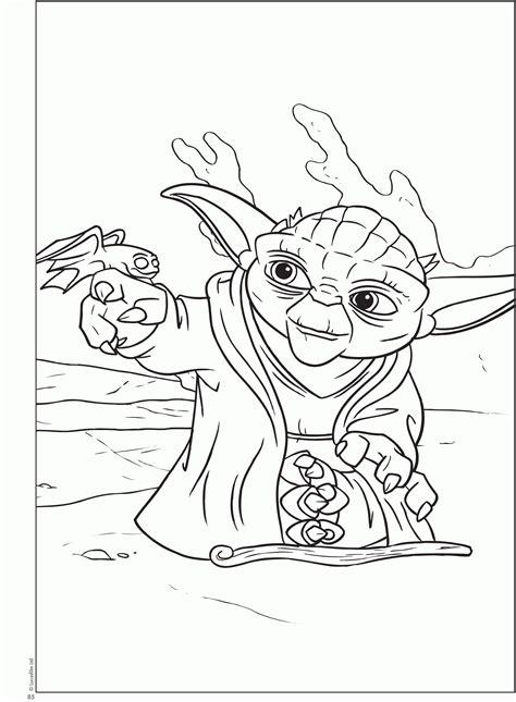 yoda coloring pages printable star wars yoda coloring pages coloring home