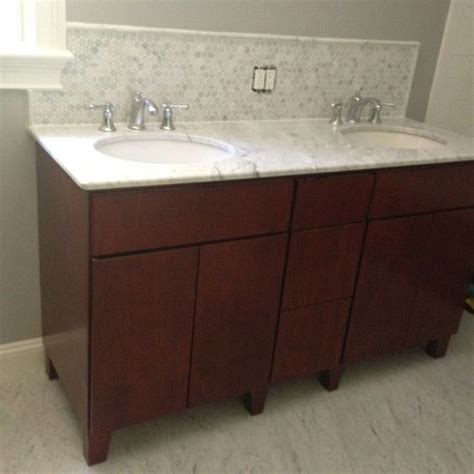 Bertch Riverside Vanity by Dennis Kitchens And Cabinetry 334 Washington