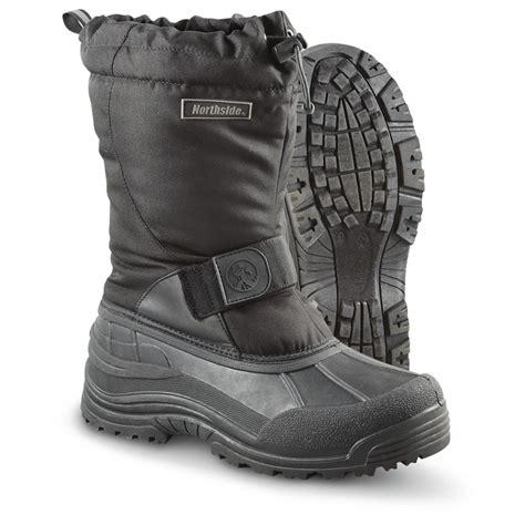 s northside 174 alberta sport boots black 300228
