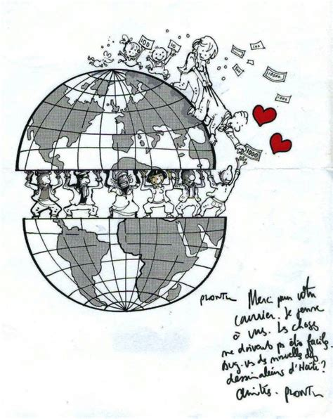 13 14 05 1998 Plantu Au C A P Centre Alcibiade Pommayrac