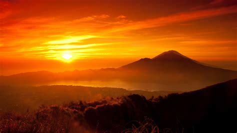 sunset orange orange sunset wallpaper 30018 1920x1080 px hdwallsource com