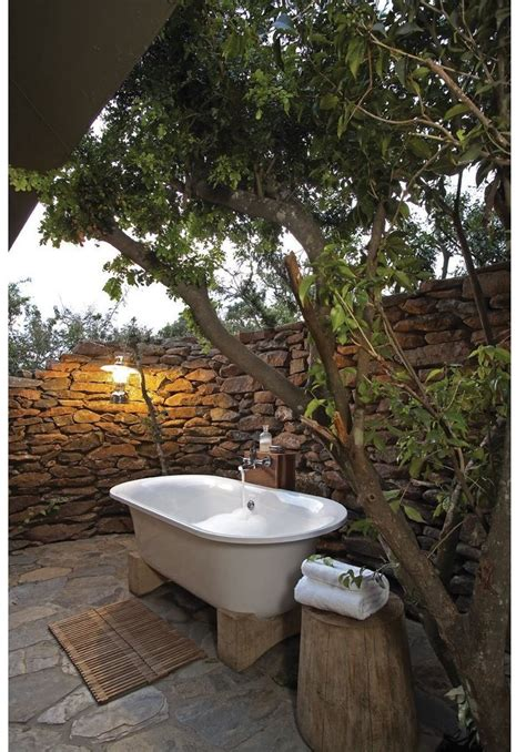 luxury outdoor bathrooms discover the most wanted and exquisite outdoor bathrooms