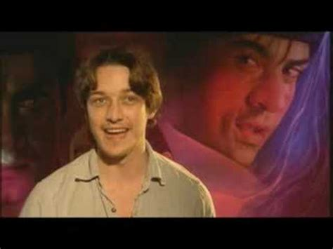 james mcavoy bollywood queen james mcavoy bollywood queen interview youtube
