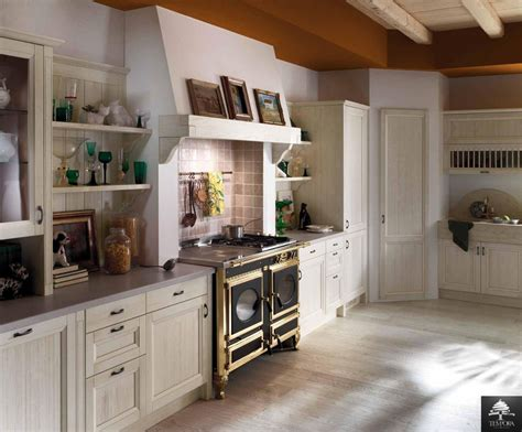 arredo cucina country cucine country