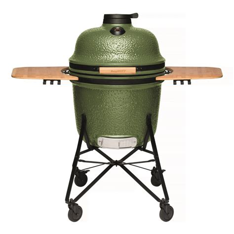 Pdf Smoke Green Ceramic Cookers Team by Berghoff 174 Ceramic Bbq In Grey Large Sousvidetools