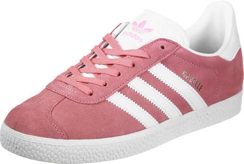 adidas gazelle 2 j w shoes pink