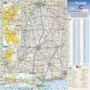 Ms State Map by Mississippi State Wall Map By Globe Turner