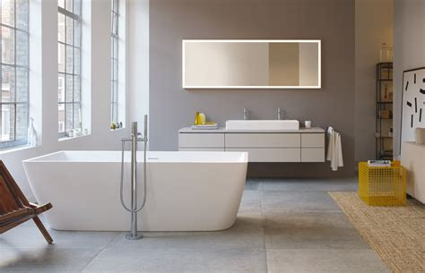 duravit badewannen badewannen freistehend oder eingebaut duravit